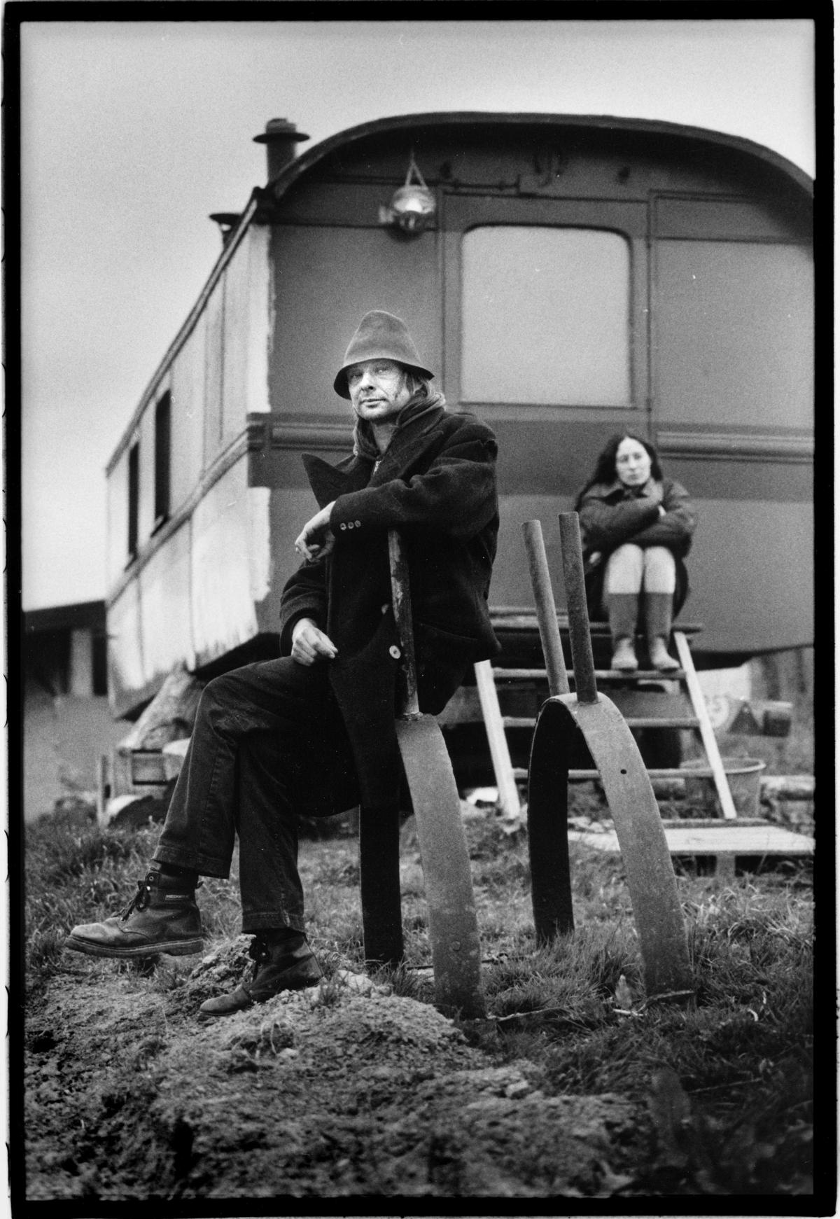 Foto Stephan Van Fleteren